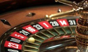 Roulette draaien