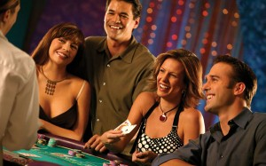 Winnen met Blackjack