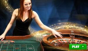 Legaal live casino
