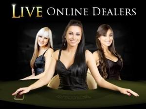 Winnen in Live Casino