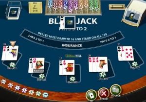 Multiple deck strategie